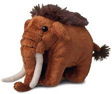 Stofftier Plüschtier Kuscheltier Mammut