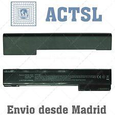 BATERIA para HP EliteBook 632425-001 14.8V 8-CELLS 4400mAh