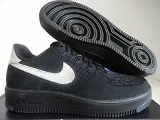 """NIKE AIR FORCE 1 AF1 ULTRA FLYKNIT LOW AS QS """"ALL STAR"""" SZ 9 RARE! [908670-001]"""