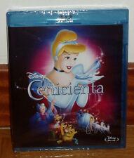 La Cendrillon Blu-Ray Disney Classique N°12 Neuf Scellé Animation R2