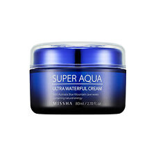 [MISSHA] Super Aqua Ultra Waterful Cream - 80ml
