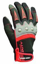 True Grip Gloves - Mechanics Builders Work Safety - Touchscreen-Extra Large 9894