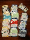 New%3A+6+Bum+Genius+Original%2C+Pail+Liner%2C+4+Freetime+All-In+One+Cloth+Diapers%C2%A0