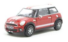 OXFORD DIECAST 1:76 Scale 1:76 Scale New Mini Chili Red & White 76NMN007