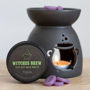 Pagan/Wiccan Witches Brew Soy Wax Melts