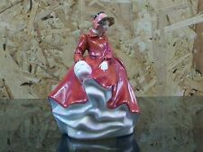 Vintage Royal Doulton Miniature Figurine HN 3208 - Emma by Adrian Hughes
