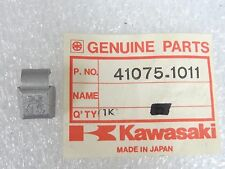 Kawasaki NOS NEW  41075-1011 Balance Weight 10G EX KZ ZN EX305 KZ1300 1977-88