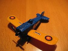 "KINDER MONTABLE K 93-9  ""AVION MONO PLAN"""