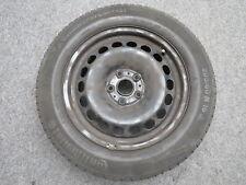 7N0601027E Steel Rim 6, 5Jx16 ET33 Continental Winter TS860P 205/60 R16 96H