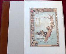 RAFFAELE D'AMBRA NAPOLI ANTICA DI MAURO 1993 RIST. ANAST. 1889 EDIZ. NUMERATA