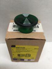 Square D 9001G20 Mushroom Button Kit Green