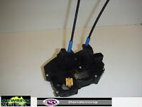 HOLDEN VE SERIES 1 DOOR LOCK ACTUATOR LEFT HAND FRONT