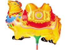 Ballons de fête animaux sans marque pour la maison