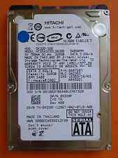 Hitachi HTS543232L9A300 | P/N: 0A57287 | MLC: DA2352 | OCT-08 320GB disco rigido