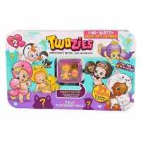 Giochi Preziosi - TW015 - TW2 - Mega Friendship pack - 12 Bébés + 12 Animaux