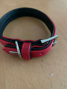 Hunter Swiss Halsband