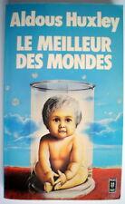 LIVRE DE 1977, LE MEILLEUR DES MONDES ***** 1977S FRENCH BOOK