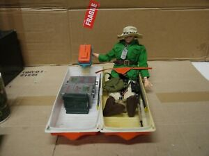 ACTION MAN JUNGLE EXPLORER SUPPLY CRATES