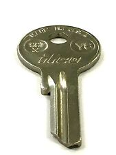 1 Yale Office Furniture Filing Cabinets Key Blank Y6 997X Various Locks