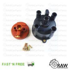 Toyota Starlet EP82 EP91 4EFE 4EFTE Glanza GT Turbo Distributor Cap & Rotor Arm