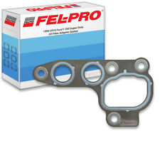 Fel-Pro Oil Filter Adapter Gasket for 1999-2010 Ford F-350 Super Duty FelPro ds