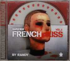 Compilation - Randy - Hardcore French Kiss Vol.2 - CD - 2007 - Hardcore