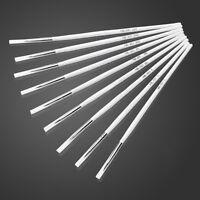 3 Pcs/Set Fine Hand-painted Thin Hook Line Pen Drawing Art Pens Paint Brushes#