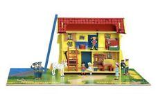 Pippi Spielhaus mit Spielmatte