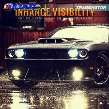 2Pcs/Set Auto Car Driving Light DRL Fog Lamp H11 Bulbs 55W Light Right+Left Side