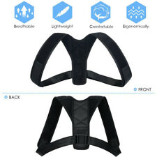 Body Wellness Posture Corrector (Adjustable to All Body Sizes) Health Care Prof