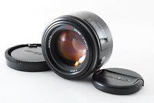 Minolta AF 50mm f/1.4 AF RS Lens From JAPAN