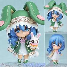 Nendoroid Date A Live Yoshino No. 395 Mini PVC Action Box Figure Anime Toys Gift
