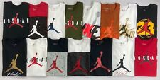 Men's Nike Air Jordan Standard Fit Jumpman Basketball Cotton T-Shirt