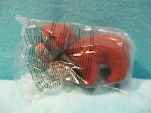 BNIP 1998 Mcdonalds The Lion King - Kovu - Soft Stuffed Plush Toy Teddy Doll
