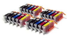 20 Compatible Ink Cartridges for MG5450 MG5550 MG6350 MG6450 MG7150 MG7550