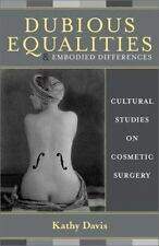 Dubious Equalities and Embodied Differences: Cultural Studies on Cosme-ExLibrary