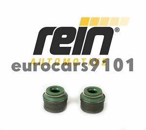 New! Volkswagen Jetta Rein Engine Valve Stem Oil Seal 036109675A-EC 036109675A