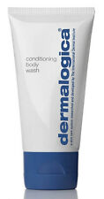 Dermalogica Conditioning BODY WASH Hydrating Shower Gel 75ml Travel Size