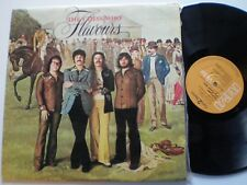 THE GUESS WHO Flavours SPIN LP 1975 EX