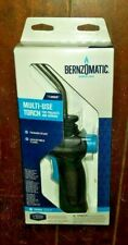 Bernzomatic Multi Use Torch For Projects Amp Repairs Trigger Start Item Ts3505t