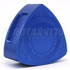 ANODIZED BLUE RX-7 RX-8 ROTOR SHAPED OIL CAP RX7 RX8 RX2 RX3 R100 RX7 FB