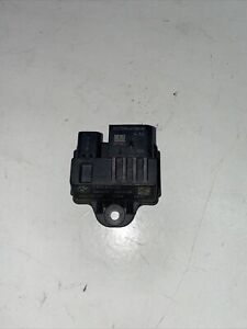 Bmw  Glow Plug Control Unit 781085605 0522120103