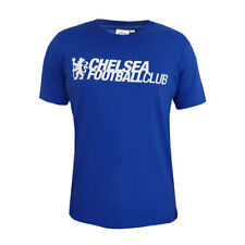 Chelsea FC Mens Basic Cotton Tee Size SML