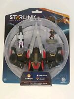 Ubisoft Starlink Battle For Atlas LANCE Imploder Hunter Hakka Starship Pack New