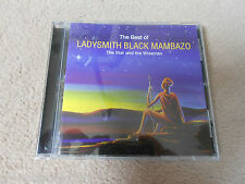 Ladysmith Black Mambazo - Best of - The Star and the Wiseman (CD)