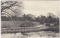 SWANWICK - Amber Valley - The Hayes From The Lake - Derby - c1900s era postcard