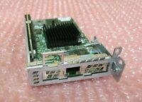 Intel 3HS6JSB0020 G59977-104 H2312JFJR Node Server Single Port Ethernet Card
