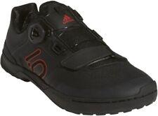Five Ten Men's Kestrel Pro Boa Pro Red/Black Mountain Bike Adidas Shoes Size 9.5