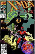 X-Men Classic #65 (Nov 1991) Marvel Comics