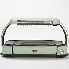 ALADDIN CAG-G13AS-G Electric Pan Far Graphite Hot Plate Grill AC100V Green